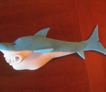 Nuovi PiG: ALO lo squalo
